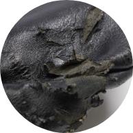 劣化した合皮製品・合成皮革の製品